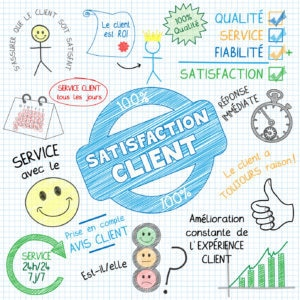 Clients Heureux Bureau Pietquin