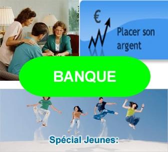 Département Banque Bureau Pietquin