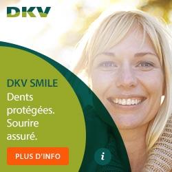 DKV Souscription en ligne